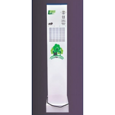 UV-C Air Disinfection System