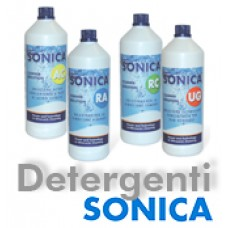 Cleaning solution for ultrasonic cleaning